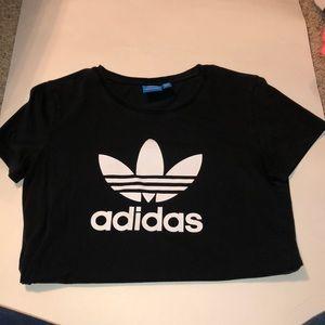 ~ADIDAS logo shirt~